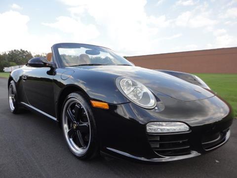 2010 Porsche 911 for sale in Hatfield, PA