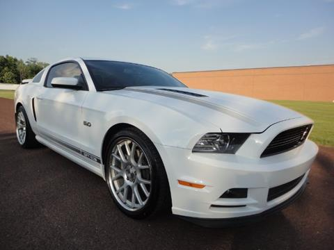 2014 Ford Mustang for sale in North Wales, PA