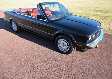 1987 BMW 3 Series For Sale In Hatfield PA