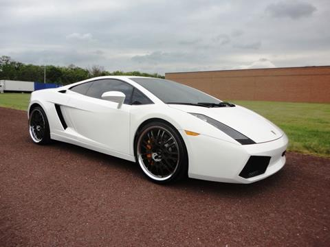 lamborghini gallardo for sale in north wales pa. Black Bedroom Furniture Sets. Home Design Ideas