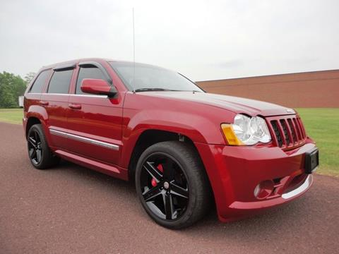 2010 Jeep Grand Cherokee for sale in North Wales, PA