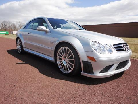 Mercedes benz clk for sale in pennsylvania for Mercedes benz for sale in pa