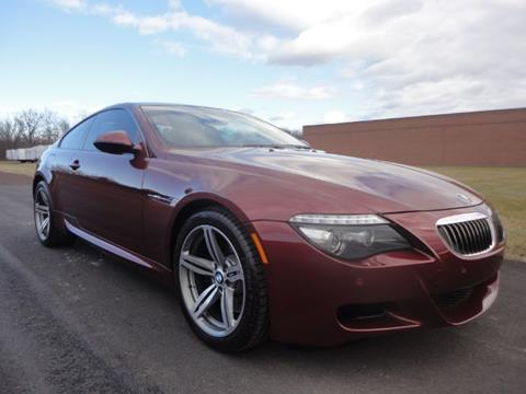 2010 BMW M6 >> 2010 Bmw M6 For Sale In Hatfield Pa