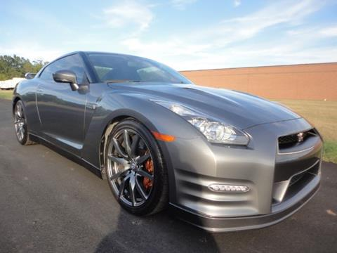 Delightful 2012 Nissan GT R For Sale In Hatfield, PA