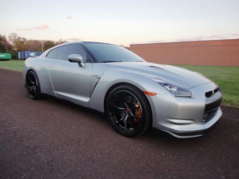 2009 Nissan Gt R For Sale Carsforsale Com