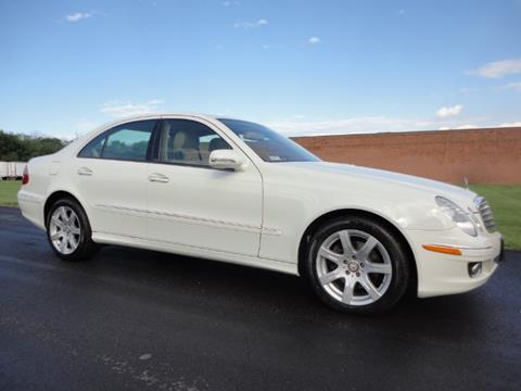 2008 Mercedes-Benz E-Class for sale in North Wales, PA