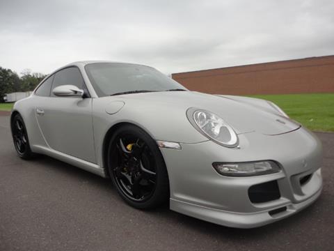 2005 Porsche 911 for sale in Hatfield, PA