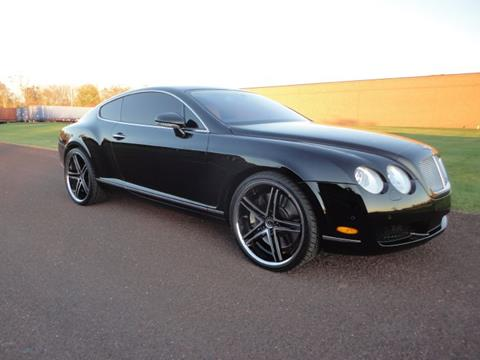 2005 Bentley Continental GT for sale in North Wales, PA