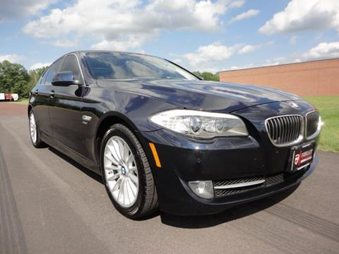 2011 BMW 5 Series for sale in North Wales, PA