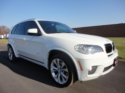 2013 BMW X5 for sale in North Wales, PA
