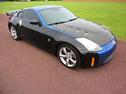 Nissan 350Z For Sale in Pennsylvania  Carsforsalecom