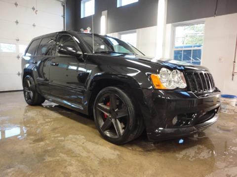 2009 Jeep Grand Cherokee for sale in North Wales, PA