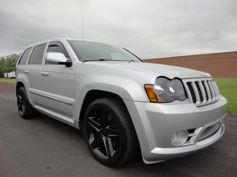 2008 Jeep Grand Cherokee for sale in North Wales, PA