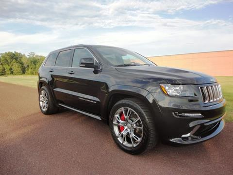 2012 Jeep Grand Cherokee for sale in North Wales, PA
