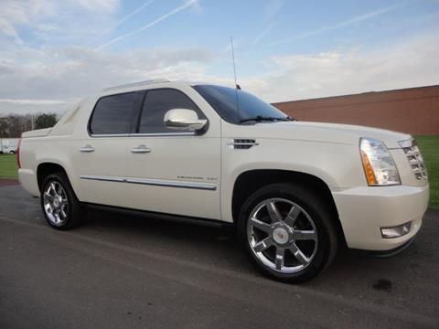 Escalade Ext For Sale >> 2012 Cadillac Escalade Ext For Sale In Hatfield Pa