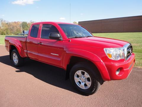 2006 Toyota Tacoma for sale in North Wales, PA