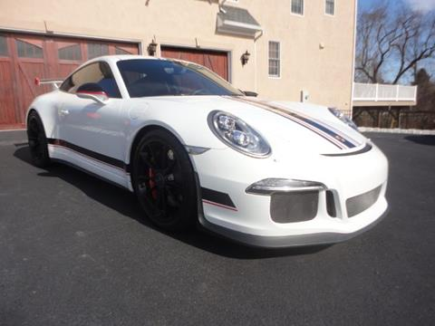 2014 Porsche 911 for sale in Hatfield, PA