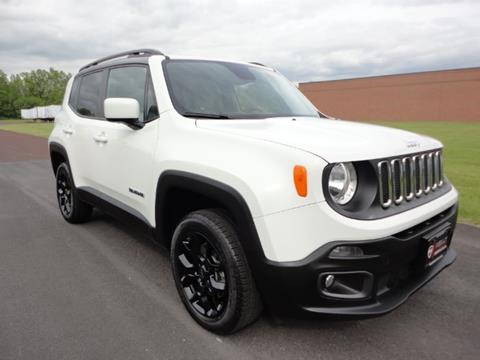2015 Jeep Renegade for sale in North Wales, PA