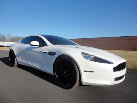 2011 Aston Martin Rapide For Sale Carsforsale Com