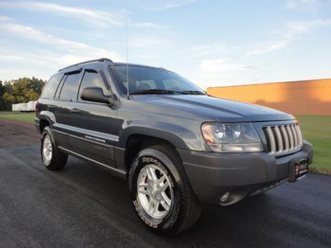 2004 Jeep Grand Cherokee for sale in North Wales, PA