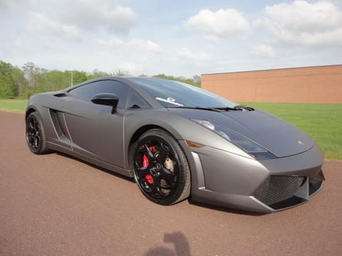 Used Lamborghini For Sale In Hatfield Pa Carsforsale Com