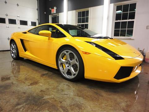 2004 lamborghini gallardo for sale in calabasas ca. Black Bedroom Furniture Sets. Home Design Ideas