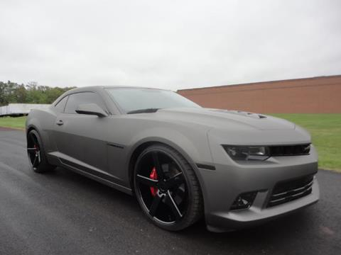 2014 chevrolet camaro for sale in pennsylvania. Black Bedroom Furniture Sets. Home Design Ideas