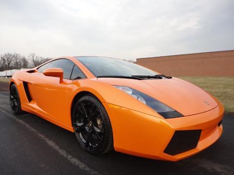 Used 2006 Lamborghini Gallardo For Sale In Arkansas Carsforsale Com