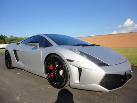 2004 lamborghini gallardo for sale carsforsalecom