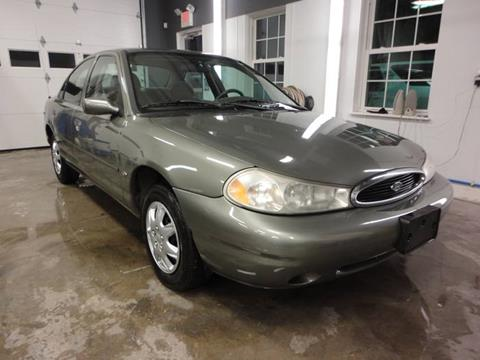 1999 Ford Contour for sale in North Wales, PA