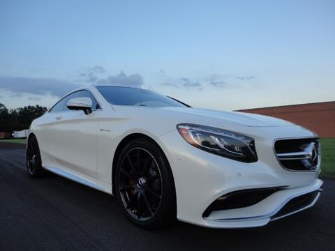 2015 Mercedes-Benz S-Class for sale in North Wales, PA
