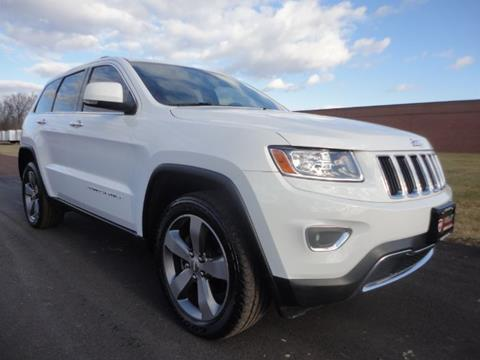 2014 Jeep Grand Cherokee for sale in North Wales, PA