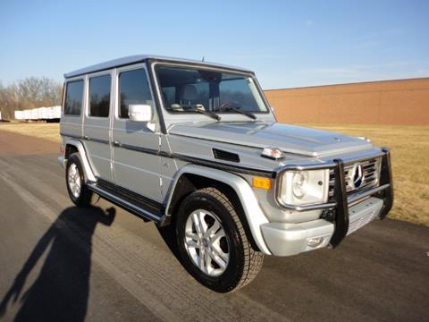 23341b0b5a Used 2011 Mercedes-Benz G-Class For Sale in Hatfield