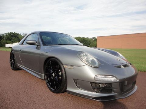 2002 Porsche 911 for sale in North Wales, PA