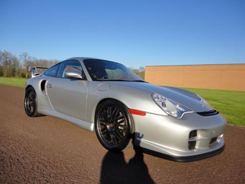 2003 Porsche 911 for sale in Hatfield, PA