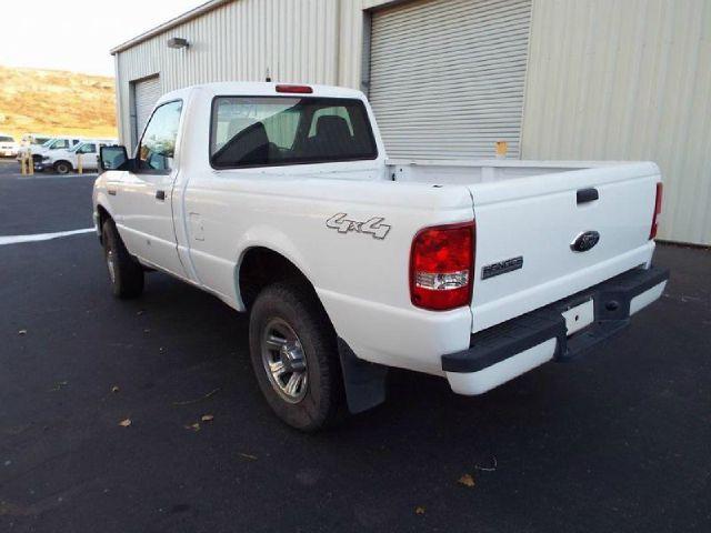 2006 Ford Ranger for sale in Riverside CA