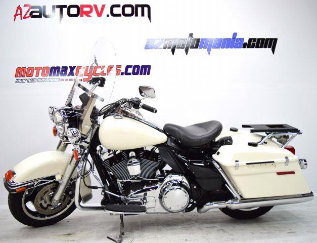 Harley Davidson Road King Police Edition Road King Police Edition