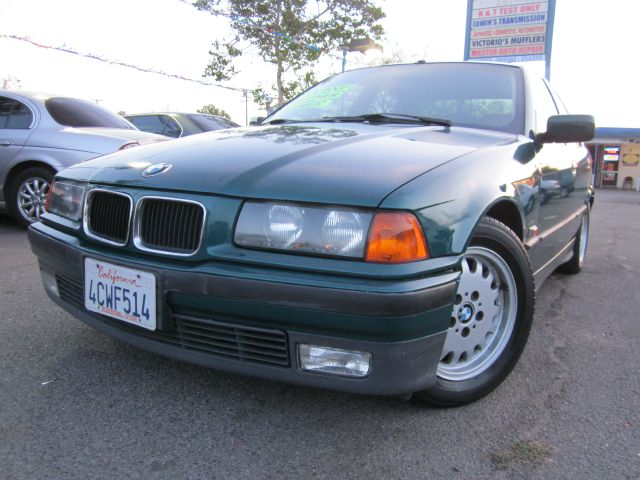 Used 1995 Bmw 3 Series For Sale Carsforsale Com