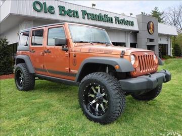 Cars for sale oak ridge tn for Ben franklin motors knoxville tn