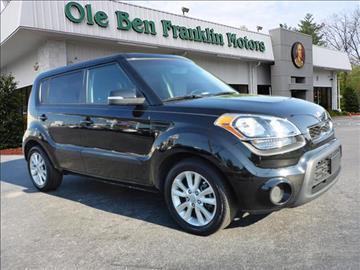 Wagon for sale in oak ridge tn for Ole ben franklin motors