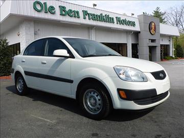 2007 Kia Rio for sale in Oak Ridge, TN