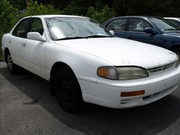 1996 Toyota Camry for sale in Oak Ridge, TN