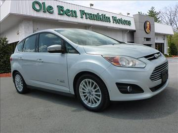 2013 Ford C-MAX Energi for sale in Oak Ridge, TN