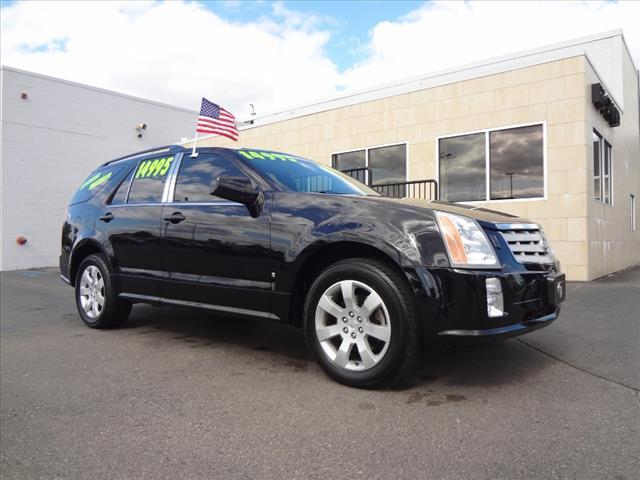 2007 Cadillac SRX for sale in