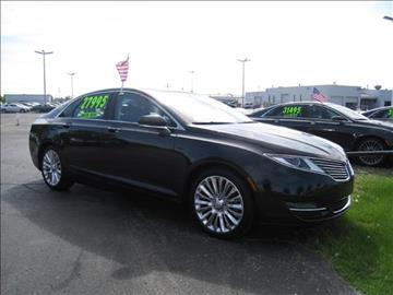 2013 Lincoln MKZ for sale in Troy, MI