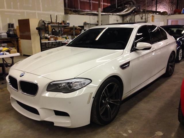 2013 Bmw M5 For Sale Carsforsale Com