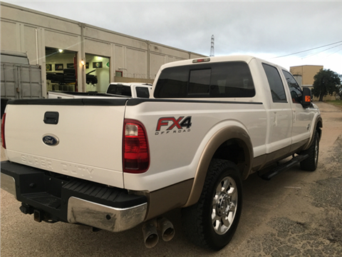 2013 Ford F-250 Super Duty for sale in New Orleans, LA