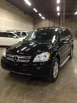 2008 Mercedes-Benz GL-Class for sale in New Orleans, LA