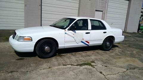 2009 Ford Crown Victoria for sale in New Orleans, LA