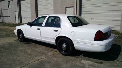 Ford Crown Victoria For Sale in New Orleans, LA - Carsforsale.com®